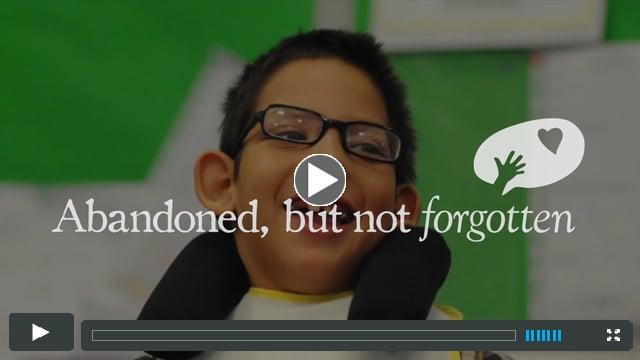 Casa Providencia - Special-Needs Orphanage, Panama. 2016 Campaign Video