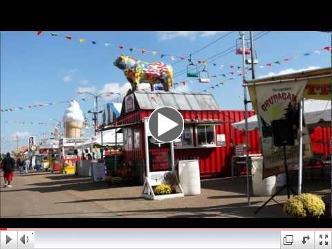 State Fair Sights