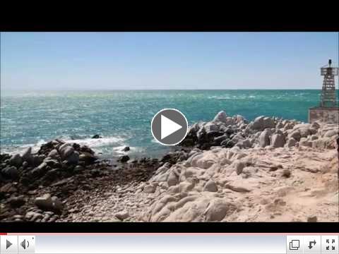 Time Lapse - Cholla Bay