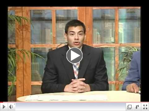 Houston Comunidad Latina - 11-20-2011