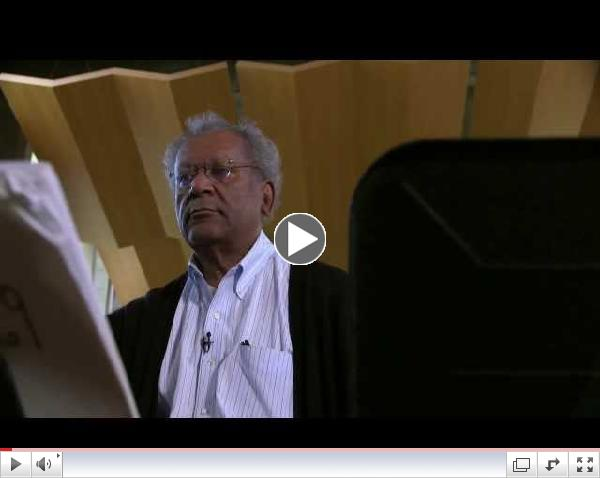 NEA Jazz Masters: Interview with Anthony Braxton