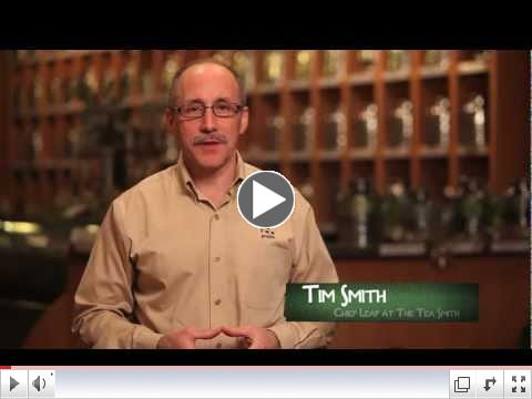 An Introduction to Iced Tea by The Chief Leaf, Tim Smith of