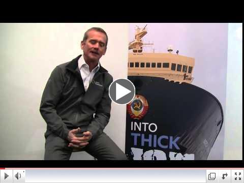 Arctic Icebreaker special guest: Chris Hadfield