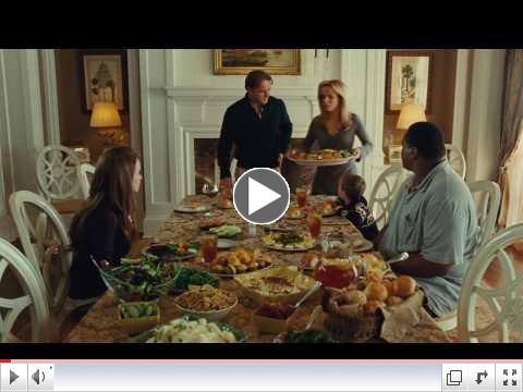 Thanksgiving-The Blindside