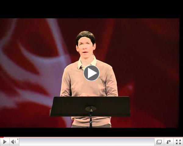 Matt Chandler - Jesus Wants the Rose