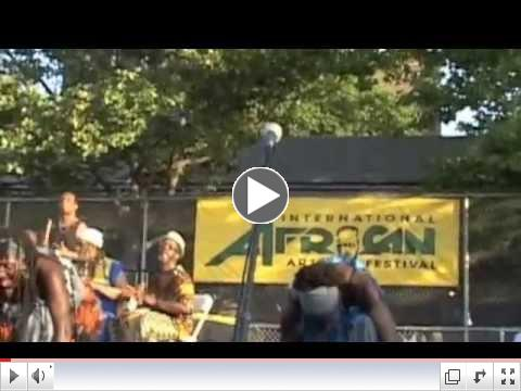 Festival Footage 2013