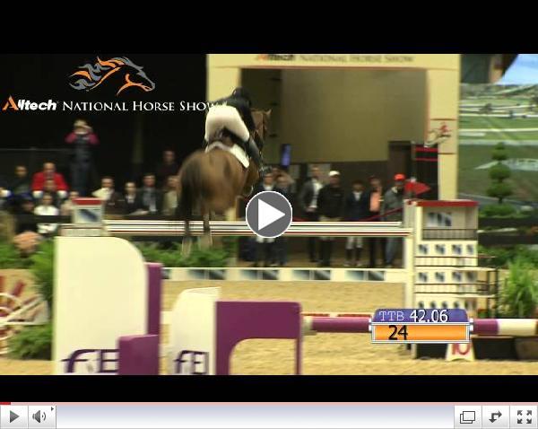 307 Nougat Du Vallet, Katie Dinan, Jump Off