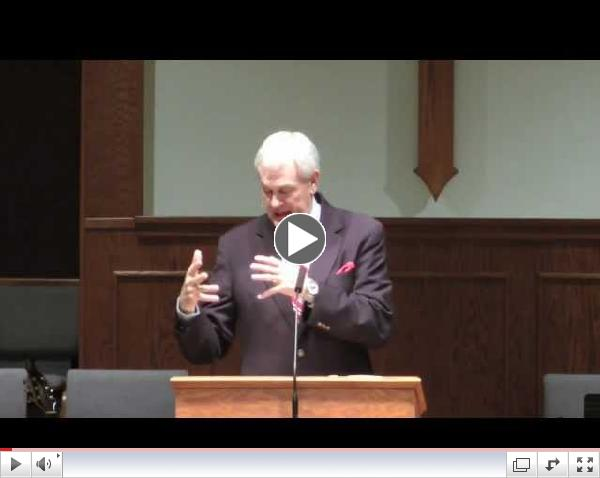 Sunday PM Sermon 01-06-2013 HD