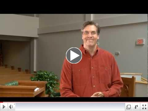 Ash Wednesday - Chuck Knows Church
