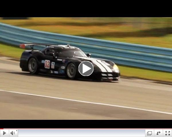 NARRA Weekend Wrap - Watkins Glen 2012