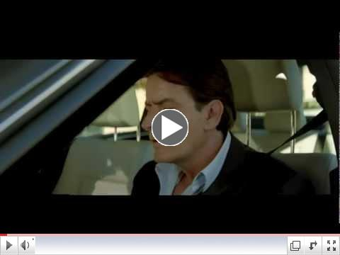 Charlie Sheen is Reborn - Commercial Bavaria 0.0% (NL+)