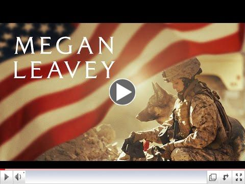 Megan Leavey | Rated PG-13