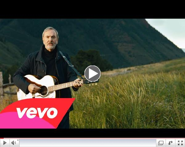 Neil Diamond - Something Blue (Official)