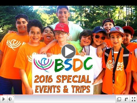 Slideshows are LIVE on our YouTube channel and bethsholomdaycamp.com