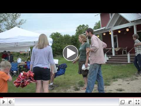 Summer Solstice Party & Farm Tour
