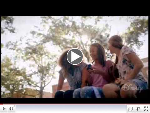 Bradley Steven Perry & Leigh Allyn Baker Choose Kindness