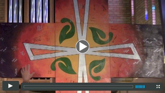 Be the Piece: Holy Cross, Wheat Ridge, CO