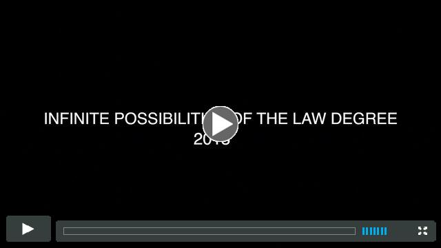 Midwin Charles & Associates Presents: Infinite Possibilities of the Law Degree