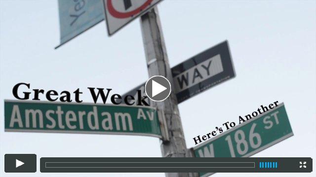 MTATV - Week 2 Recap