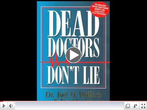 Dead Doctors Don't Lie (Original Version)