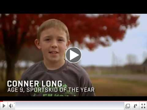 Caden and Conner (Good One)  - 2012 Sports Illustrated Kids Winner