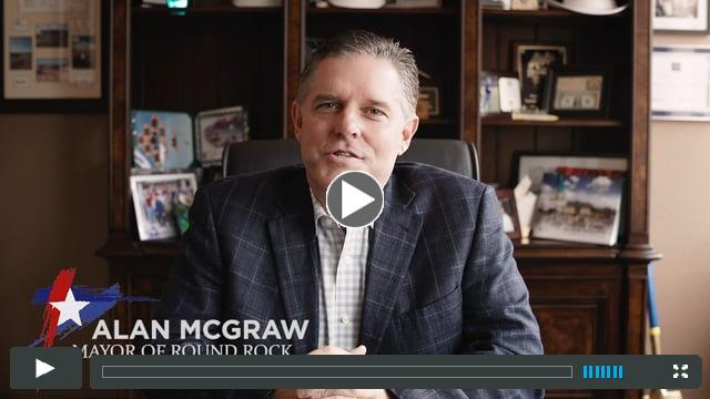 Mayor Alan McGraw Prayer Invite