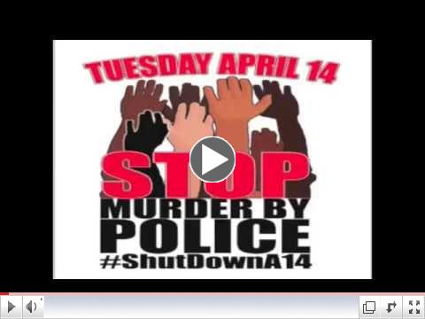 #ShutDownA14Chicago