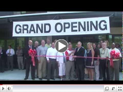 Tifton Grapevine - Tiftarea YMCA's Grand Opening