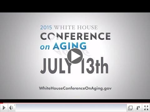 2015 White House Conference on Aging