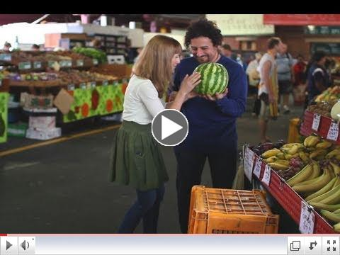 David Wolfe and the Fruits of Life