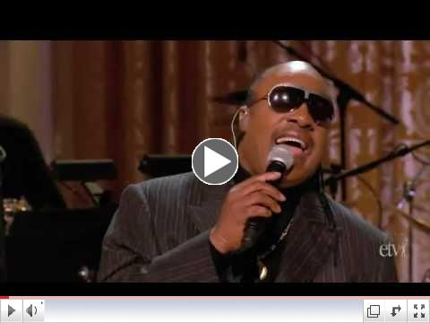 0:24 / 3:27 You Are the Sunshine of My Life (Live @ the White House) - Stevie Wonder