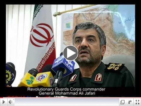 Khamenei Warns Iran's Top Leaders: WAR IN WEEKS