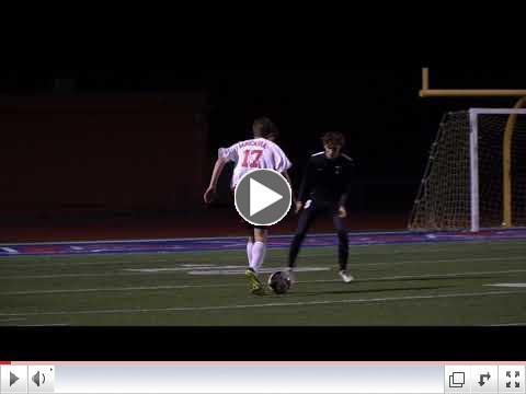 Arcadia Boys Soccer 2018