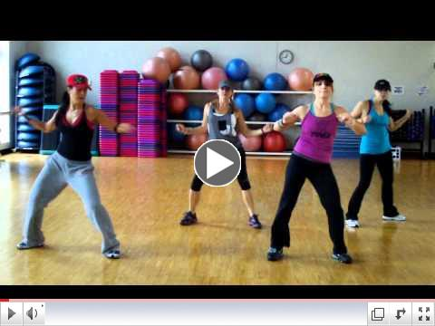 Fitness Pointe - El Batazo.mov
