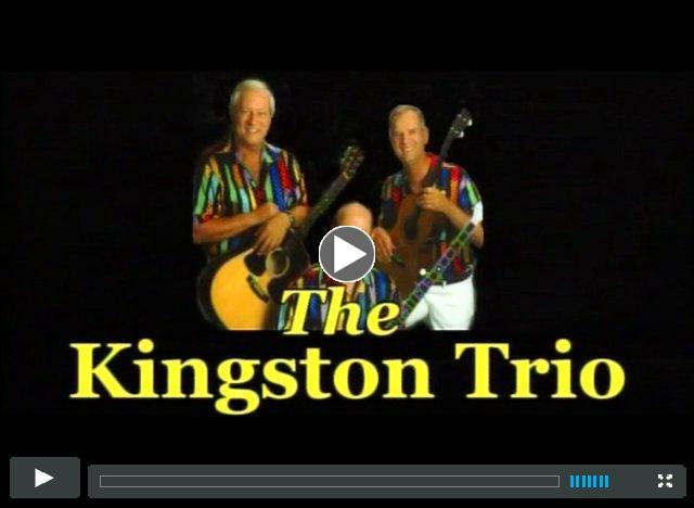 Kingston Trio | Demo Reel