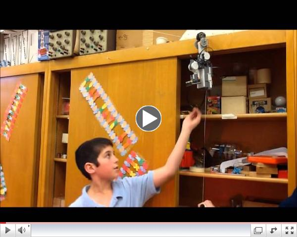 Hillel Academy Robotics