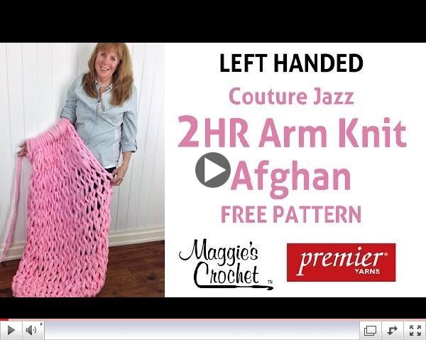 NEW VIDEOS - Fun Crochet Tutorials