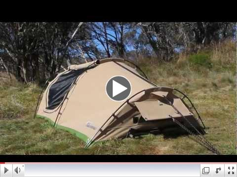 ARB SkyDome Swags Promotional Video