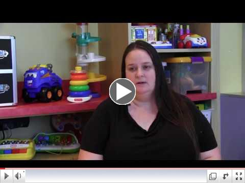 CAPES Program Patient Testimonial: Olivia Cohen