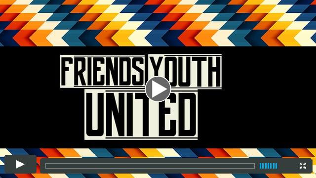Friends Youth United 2015