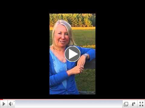 Get Calgary Healthy - Ann Barnes