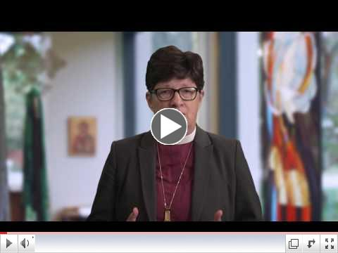 Bishop Eaton on the right to vote