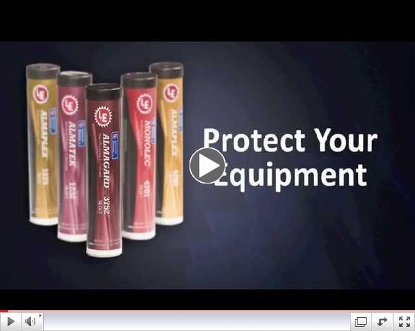 Almagard� Vari Purpose Lubricant has staying power for ultimate long-lastding bearing protection.