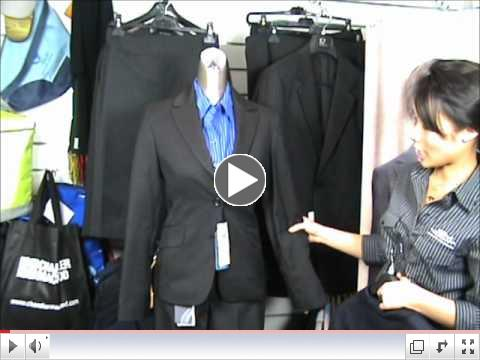 JEM Promotional Products introduces Biz Corporates Uniform Range