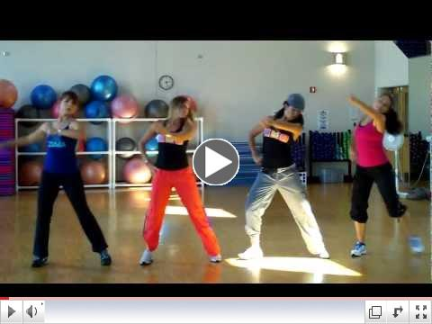Fitness Pointe Mambo.mov