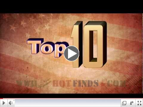 WWII Hot Finds The Best Military Collectibles Top 10 Episode 22