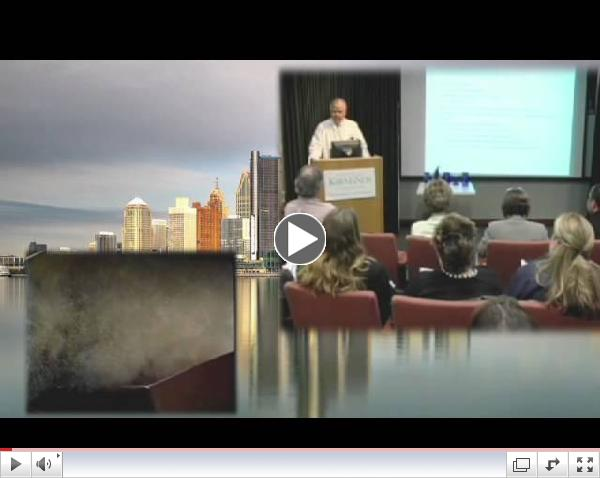2014 Asbestos Disease Awareness Organization Conference: 10th Anniversary Video