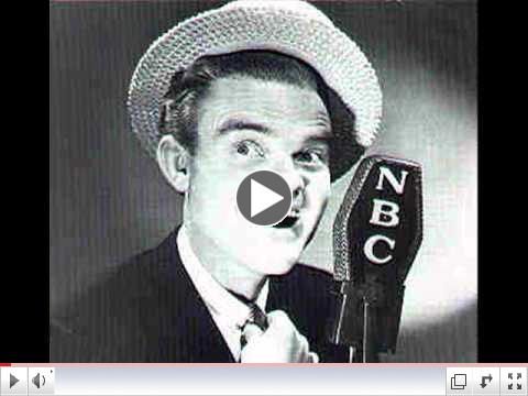 Spike Jone & His City Slickers - All I Want For Christmas (Is My Two Front Teeth) 1948