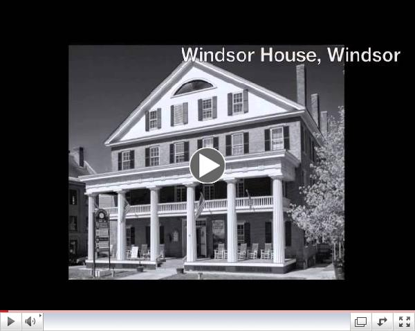Glenn Andres & Curtis Johnson, Buildings of Vermont: 2014 PTV Award