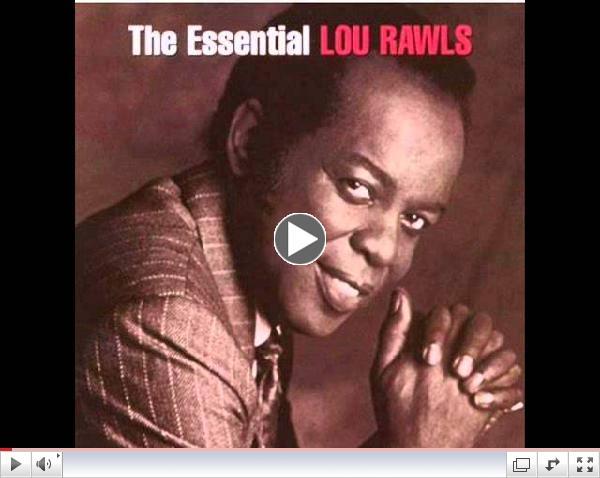 Spring Again - Lou Rawls